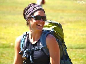Magali - Trail et randonnée en Corse