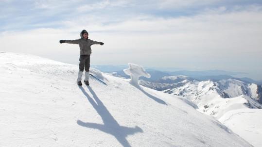 [Alpinisme en Corse] Sommet du Paglia Orba