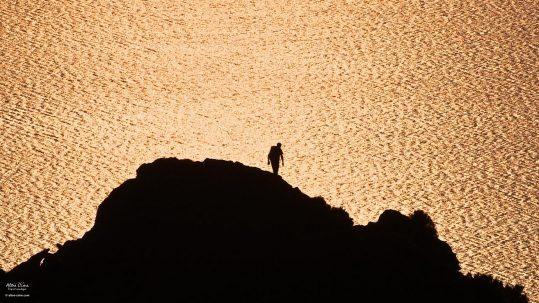 traversée du Cap Corse