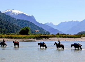 La Selva Austral et l'île de Chiloé