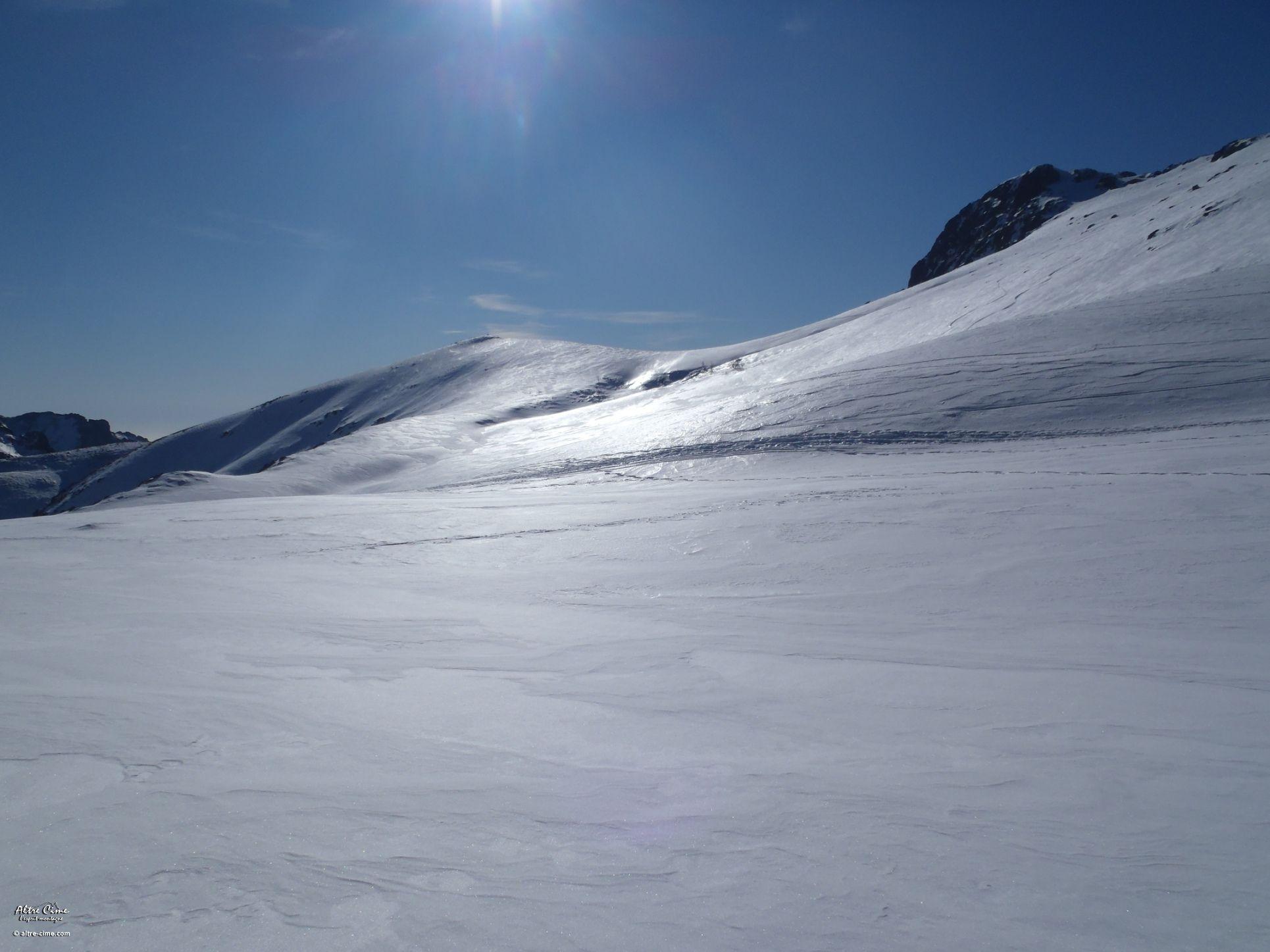 Patagonie Corse