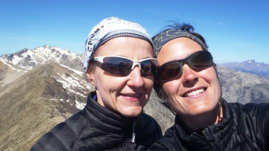 Les stars du trail en Corse