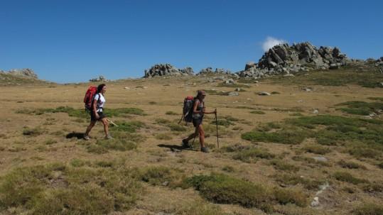 Randonnee Corse - Rando hors chemin en Corse