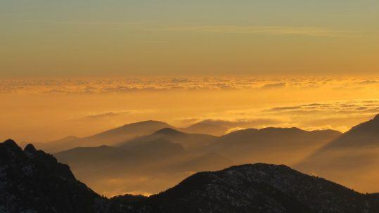 Montagnes Corses 2014