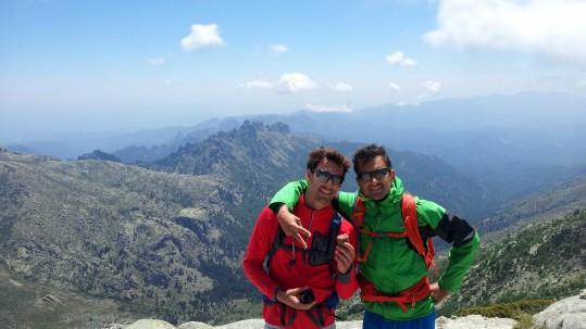 [GR20 Trail] Alcudina