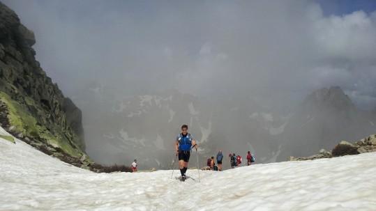 [GR20 Trail] Bocca Rinosa