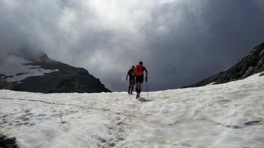 [GR20 Trail] Ascu