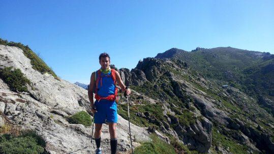 [GR20 Trail] Entre Usciolu et Asinua