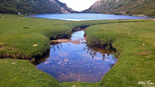 Randonnée Corse du Sud