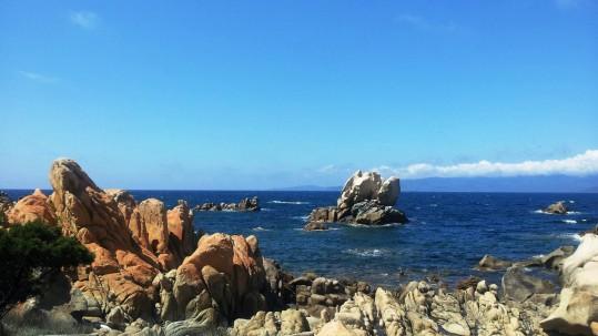 Découverte de la Corse du Sud - Campomoro