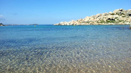 Découverte de la Corse du Sud - Les Iles Lavezzi