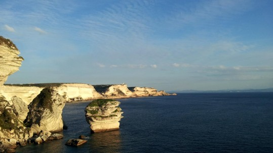Découverte de la Corse du Sud- Bonifacio