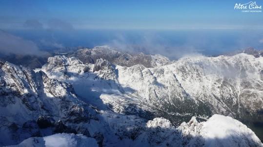 Vallée d Ascu et GR20