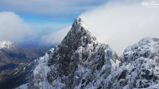 Monte Cintu 2706m
