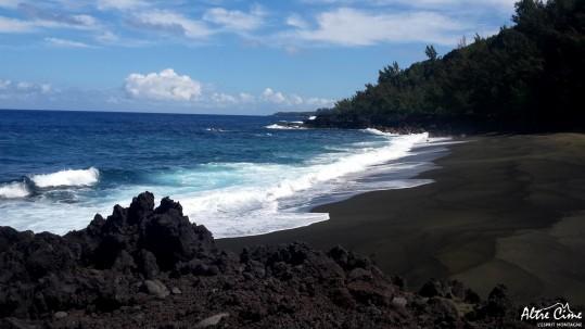 Le Tremblet, la Réunion