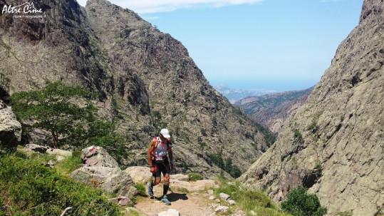 [GR20 Trail] Spasimata