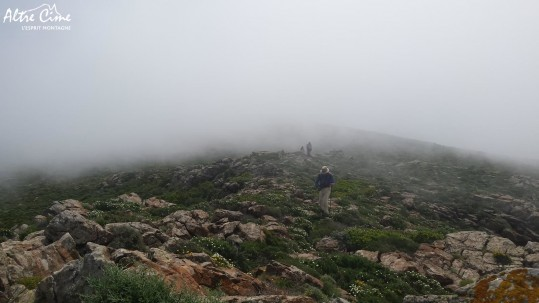 Randonnées Cap Corse