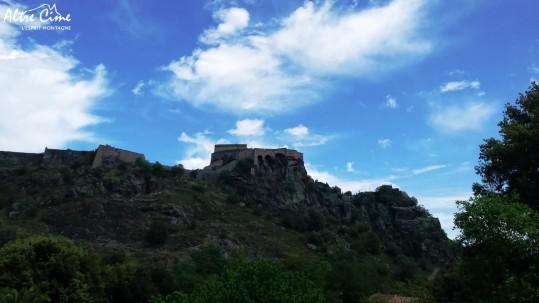 Randos en Corse