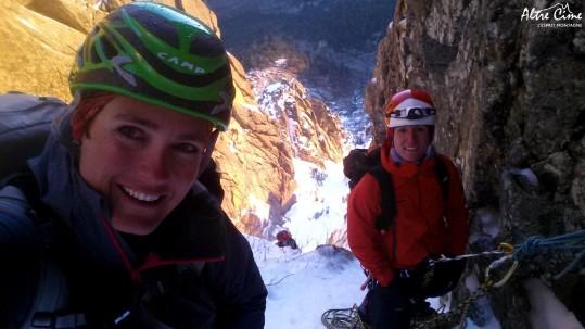 Alpinisme en Corse