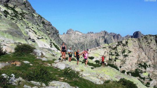 [GR20 Trail] Bocca Rinosu