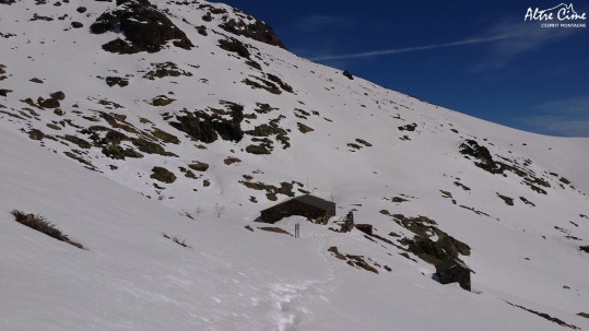 GR20 Nord Corse