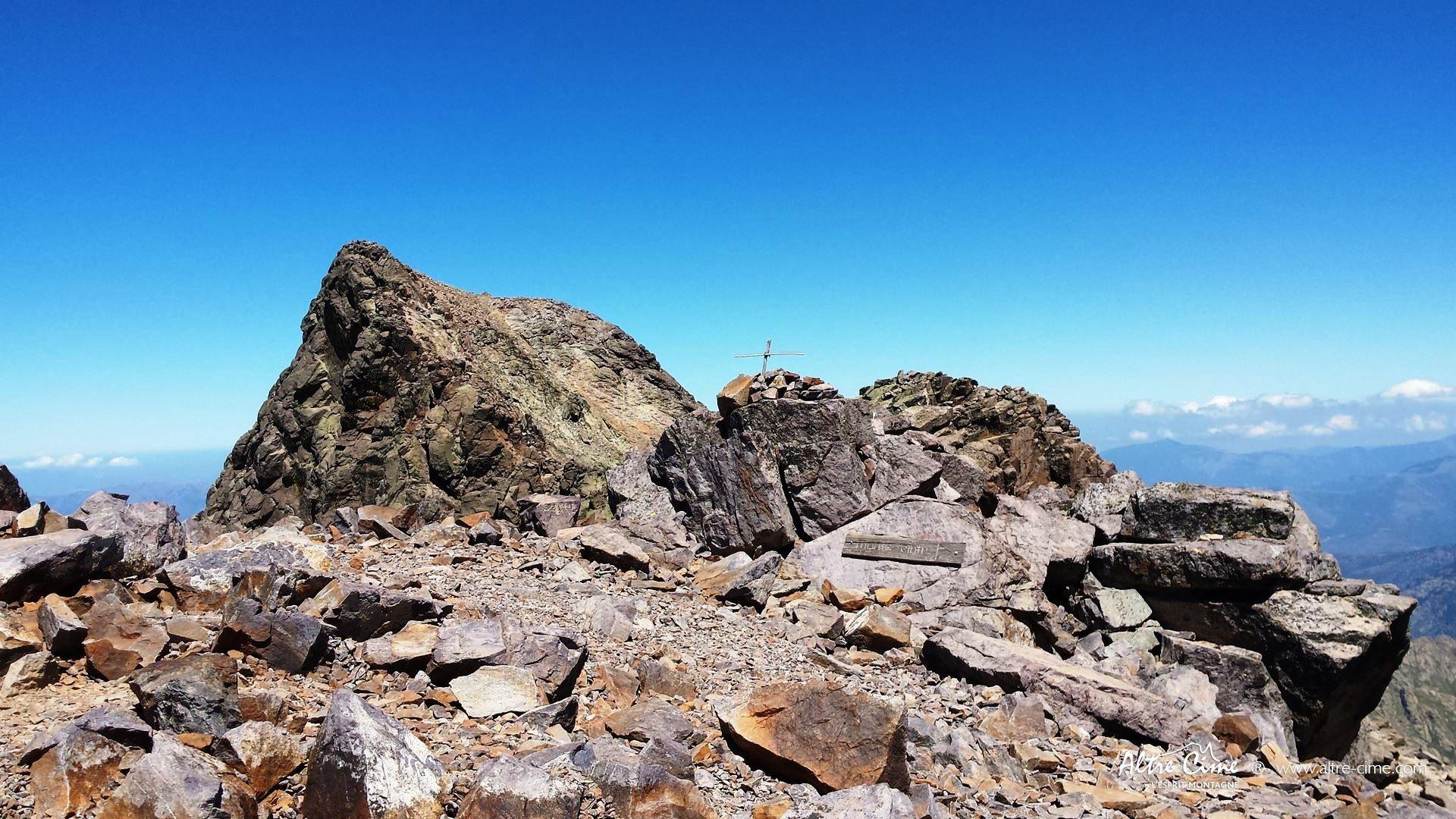 GR20-Nord-Monte Cintu