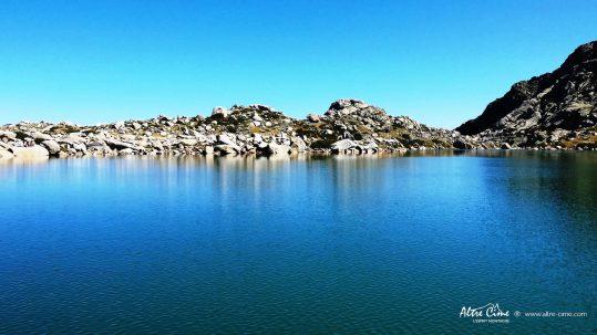 GR20-Sud-Lac de Bastani