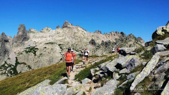[GR20 Trail] Restonica
