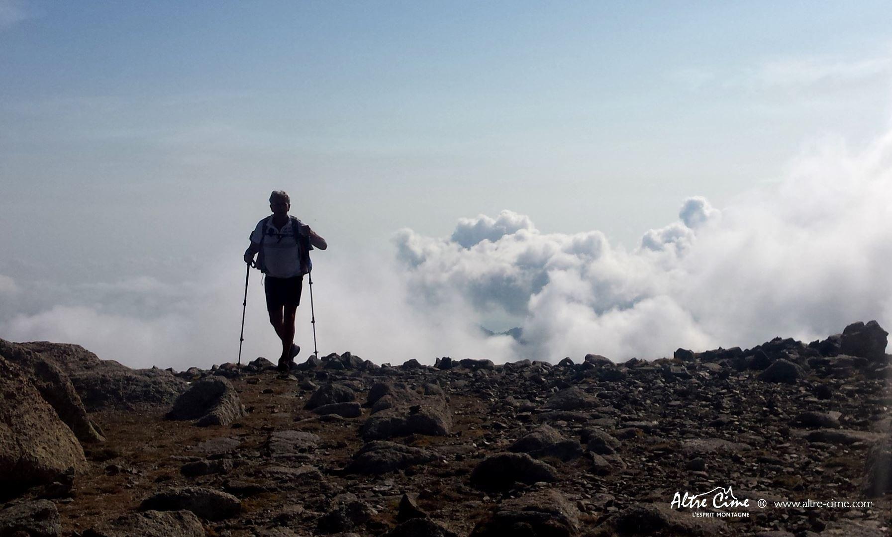 [GR20 Trail] En route pour l'aventure !