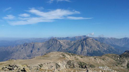 [GR20 Sud] Monte Renosu