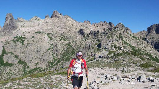 [GR20 Trail] Haute Restonica