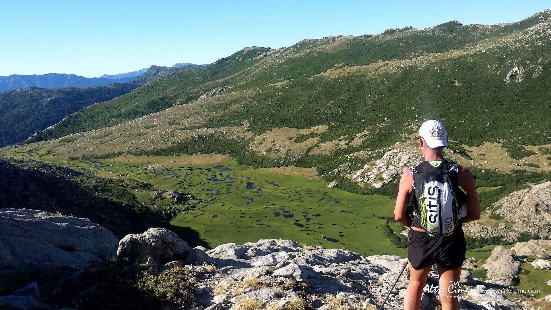 [GR20 Trail] I Pozzi du Renosu