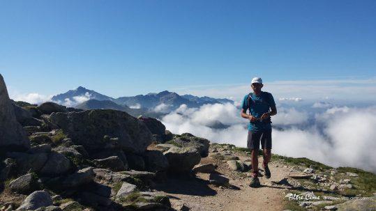 [GR20 Trail] Bocca Soglia