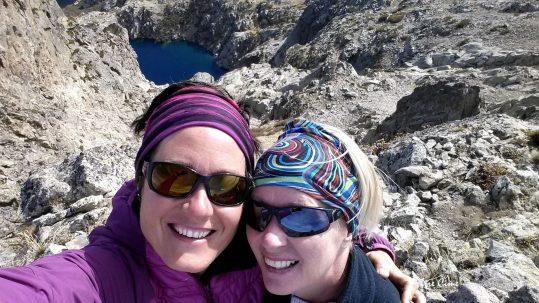 [Randonnée Corse] Pointe des 7 lacs !