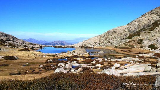 [Randonnée Corse] Lac de l'Uriente
