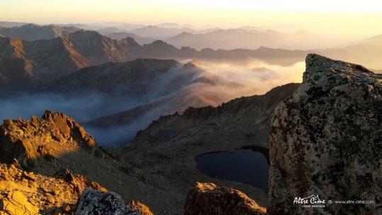 [Randonnée Corse] Lac de Vetta Niella