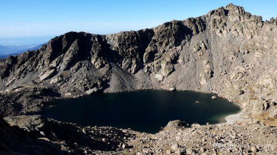 [Randonnée Corse] Le plus grand lac de Corse