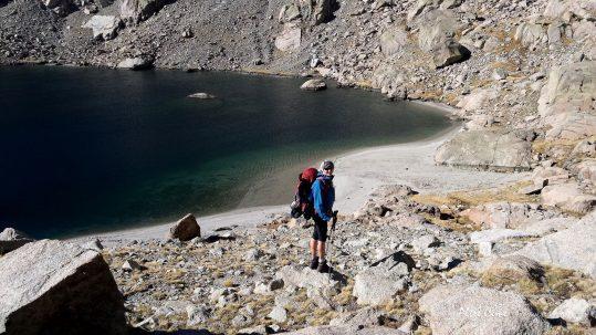 [Randonnée Corse] La plus belle plage de Corse !