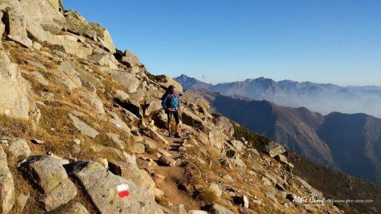 [Randonnée Corse] GR20 Bocca Soglia