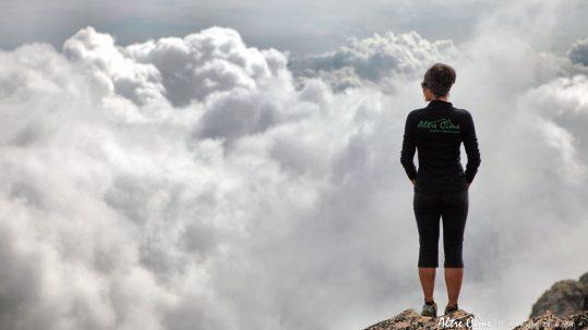 [Randonnée Corse Sauvage] Au sommet de Cima i Mori