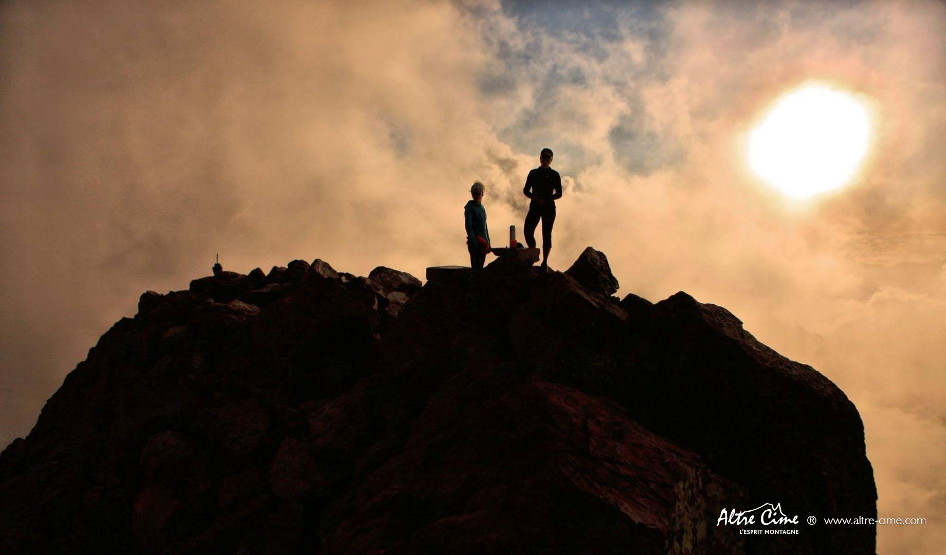 [Randonnée Corse Sauvage] Monte Cintu