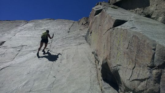 [Randonnée Corse Sauvage] Entre le Capu Biancu et le Capu a u Verdatu