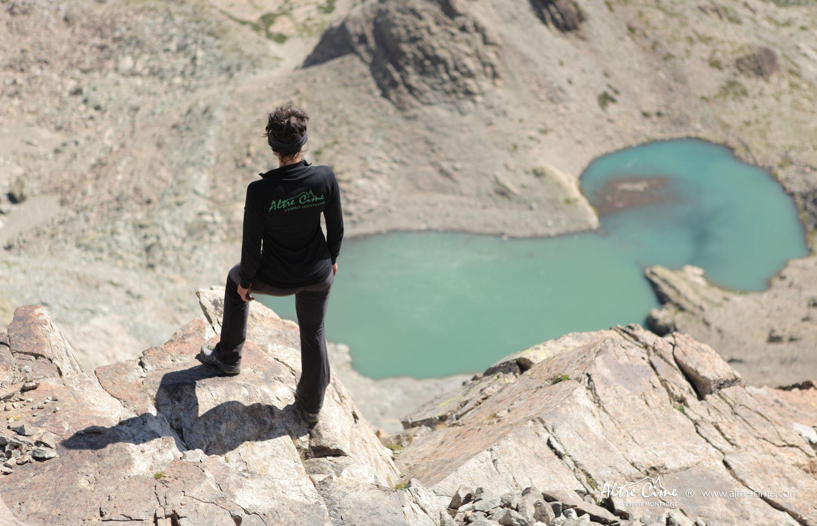 [Randonnée Corse Sauvage] Lac Maïo