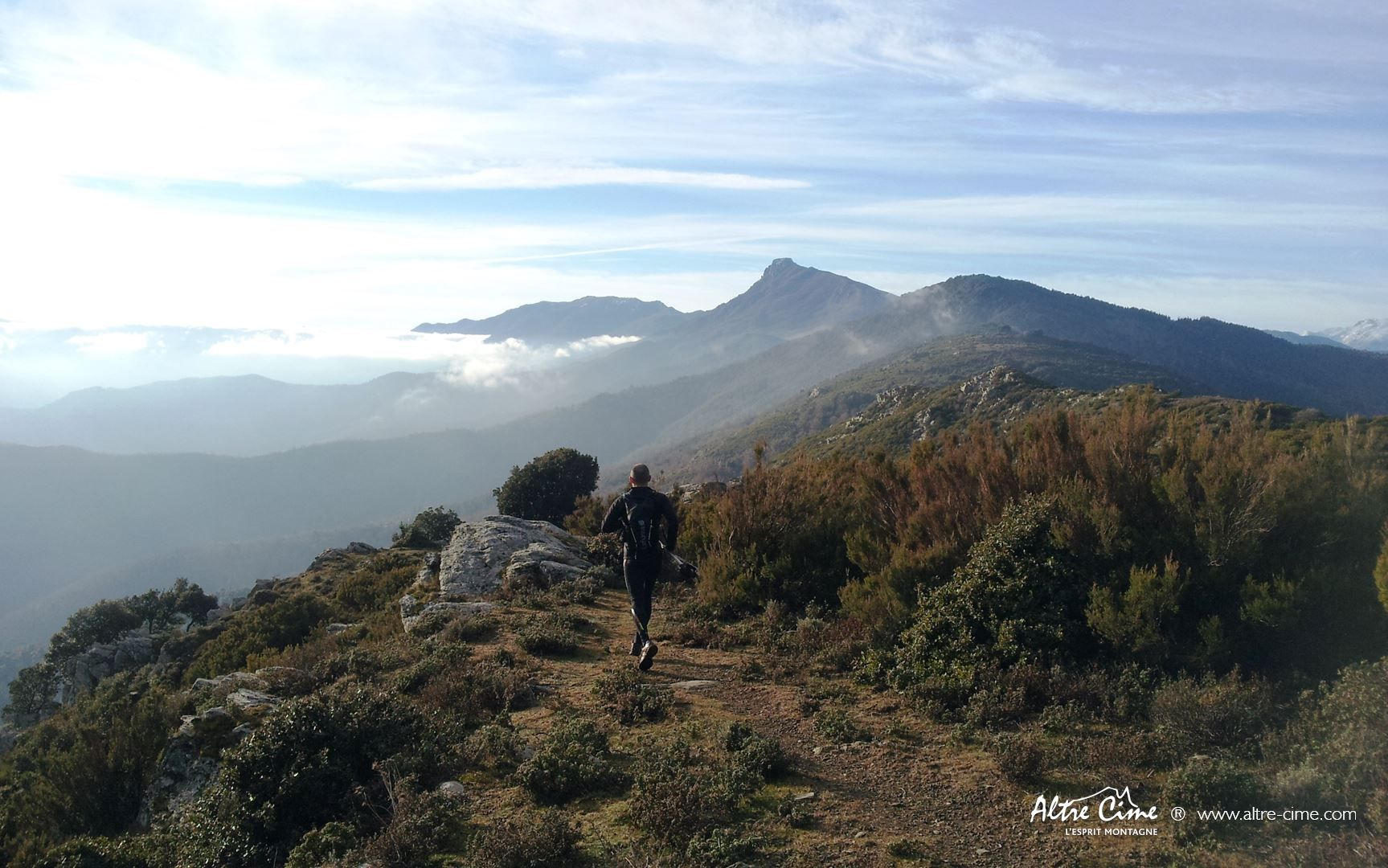 [Trail Corse] Castagniccia