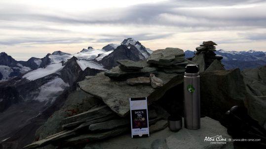 [Randonnée Grand Paradis] Les incontournables au sommet de la Punta Rossa !