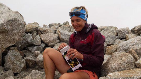[GR20_Nord] Gourmandise au sommet du Monte Ritondu 2622m !