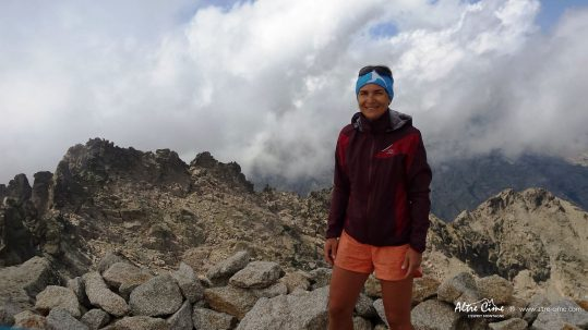 [GR20_Nord] Sommet du Monte Ritondu 2622m !