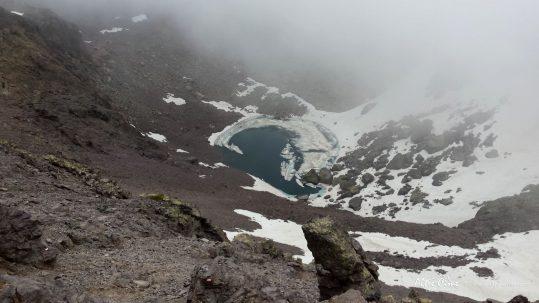 [GR20 Nord] Lac du Cintu