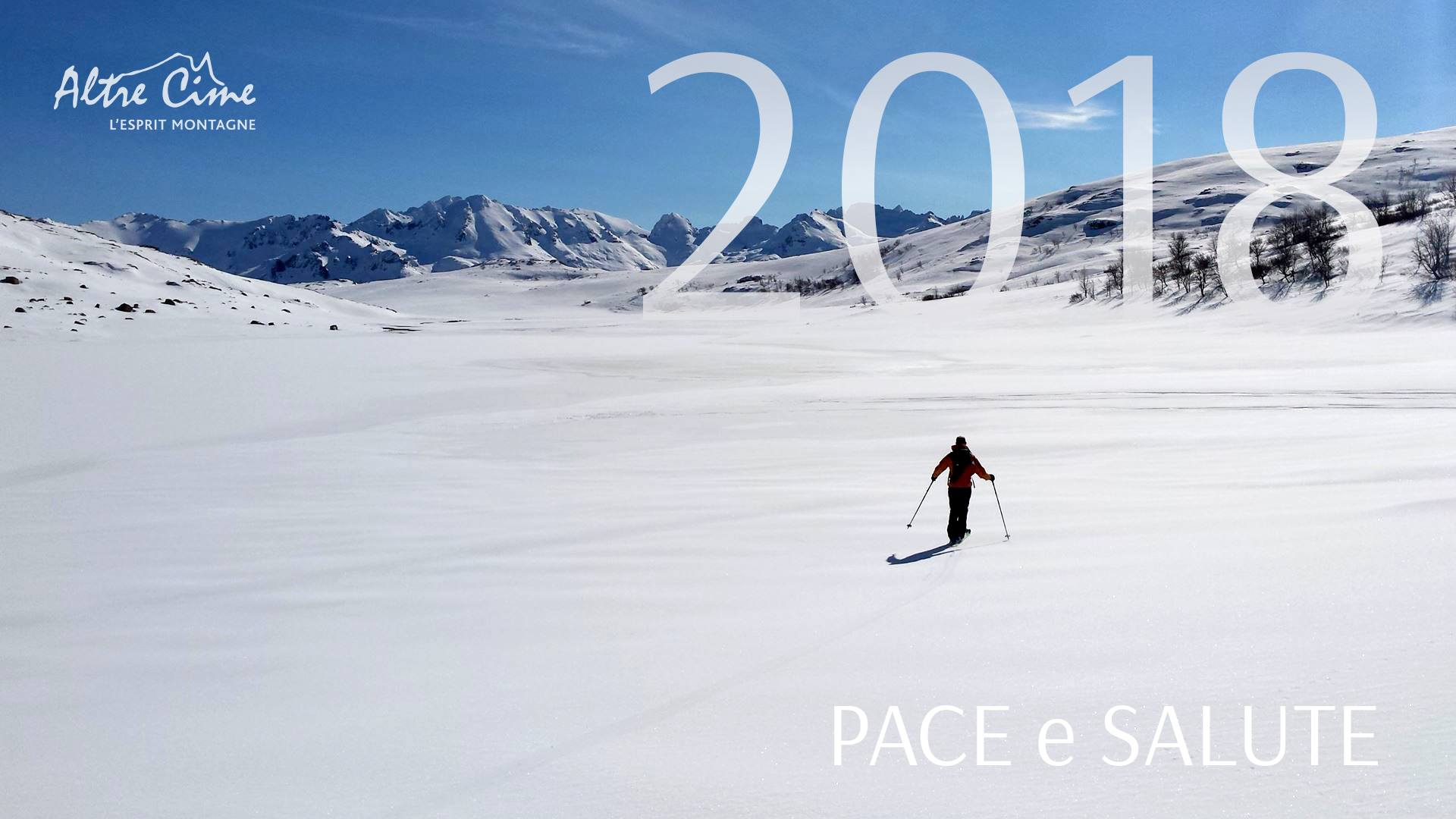 [Voeux_2018] PACE E SALUTE